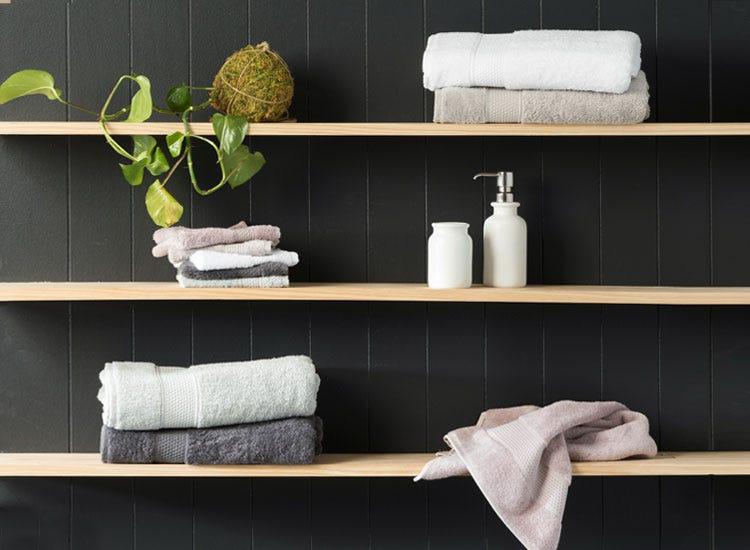 Linen House Bathroom